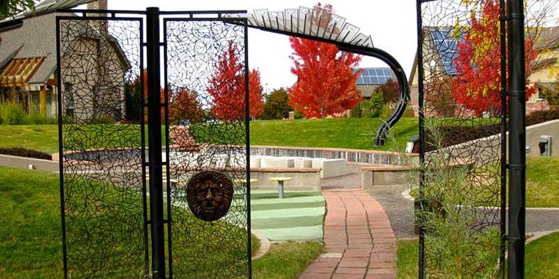 Reading Garden Park