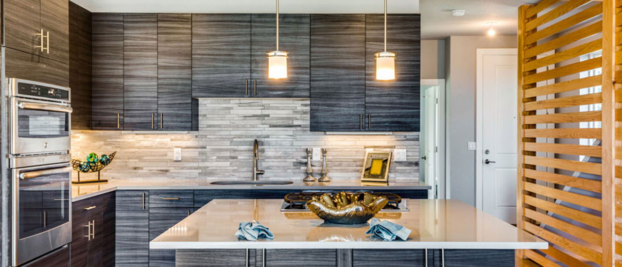CithHomes at Boulevard One