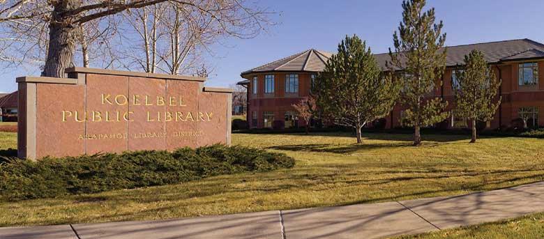 The Koelbel Public Library