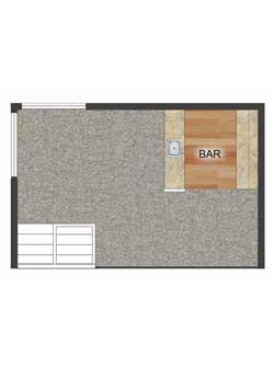 Third Level Bar Option