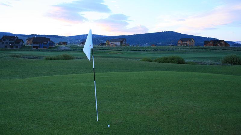 Grand Elk Golf Community, Granby Photo